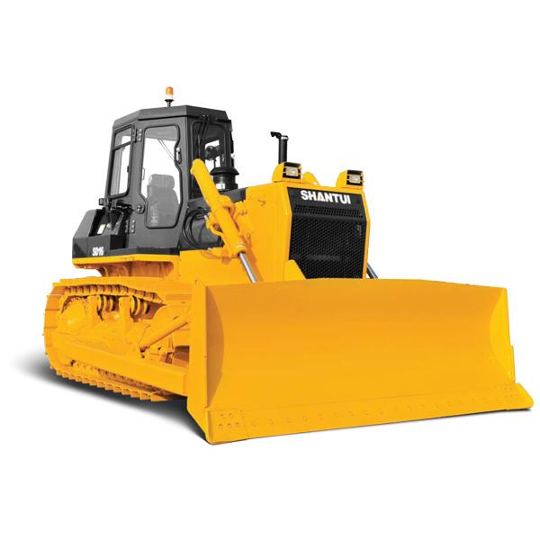 SD16标配型推土机