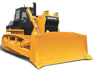 山推SD32 标准型推土机