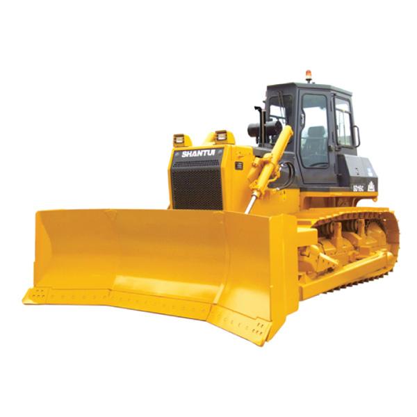 SD16推煤型推土机