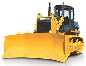 山推SD22C推煤型推土机