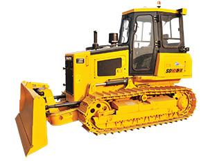 山推SD08标准型推土机