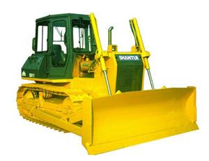 山推SD11标准型推土机
