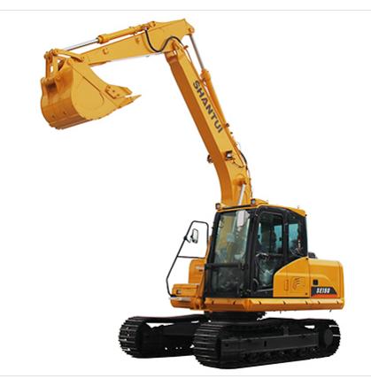 山推SE150-9挖掘机