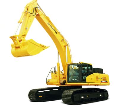 山推SE360LC-9挖掘机